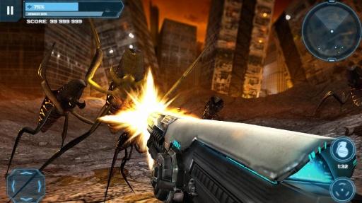 死亡召唤:现代使命3D截图4