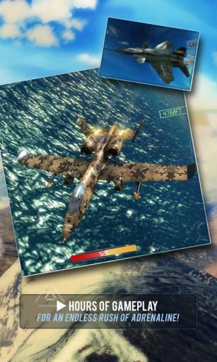 搏击长空:制空霸权截图0