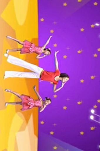 儿童舞蹈视频下载_儿童舞蹈视频安卓版下载