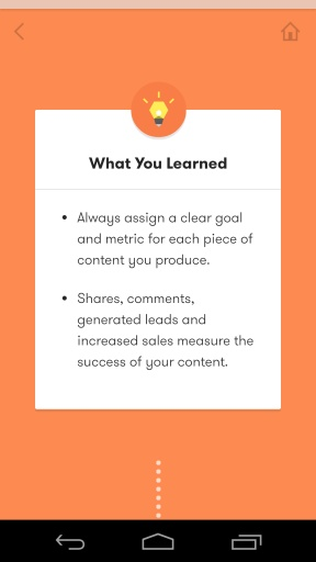 Primer创业指导截图3