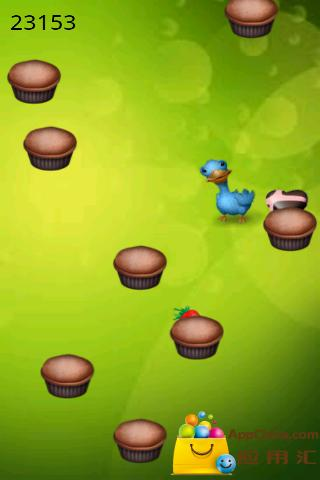 Ugly Bird Jump 丑鸟跳跃截图2