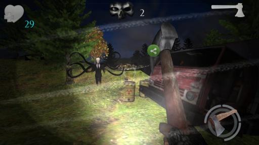 无面男:生存猎人截图2