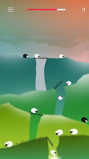 麦多绵羊过桥截图1