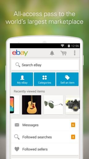 eBay截图1