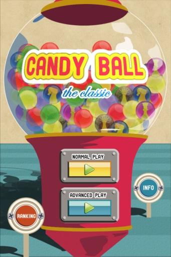 糖果球:经典版截图3
