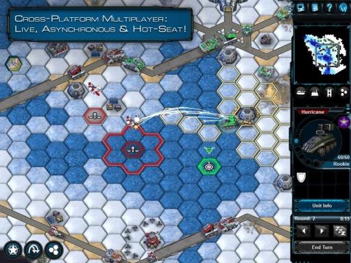 战斗世界:克洛诺斯截图0