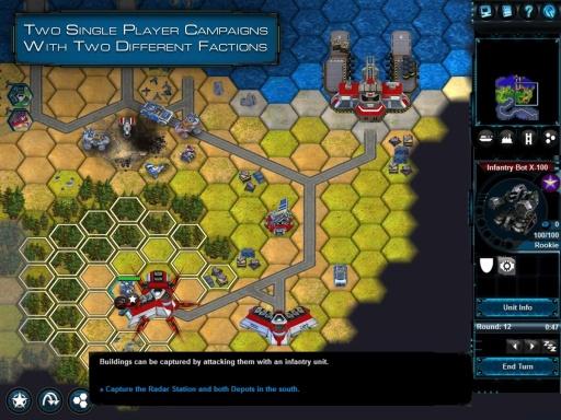 战斗世界:克洛诺斯截图2