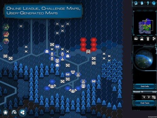 战斗世界:克洛诺斯截图3