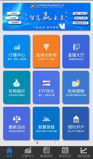 智慧银行情分析系统