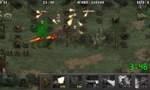 士兵荣耀:二战万圣节特别版