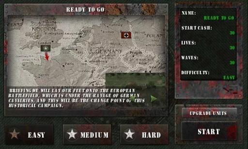 士兵荣耀:二战万圣节特别版截图1