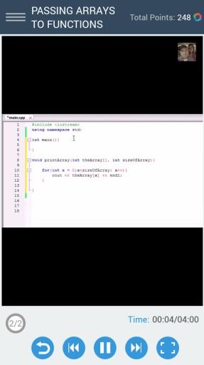 学习C++截图3