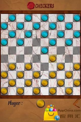 国际跳棋网络版app