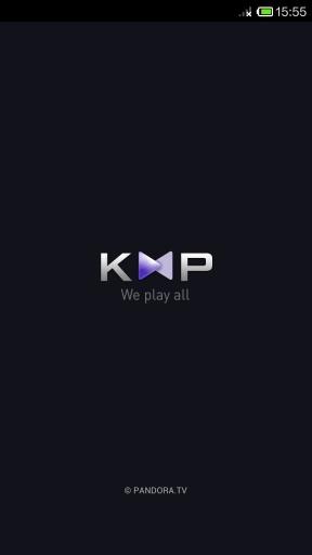KMPlayer截图0