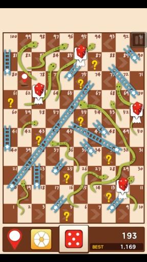 小蛇与梯子王截图3