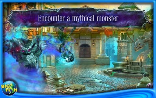 古人之谜2:黑水的诅咒截图0