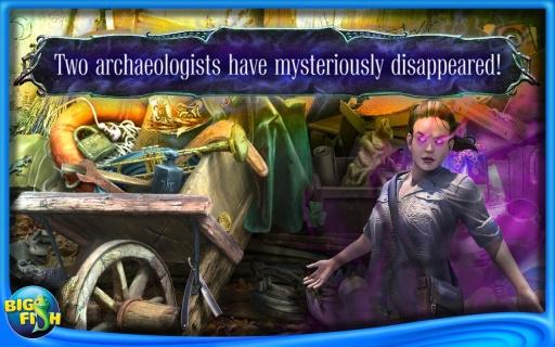 古人之谜2:黑水的诅咒截图1