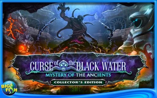 古人之谜2:黑水的诅咒截图2