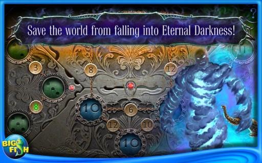 古人之谜2:黑水的诅咒截图3