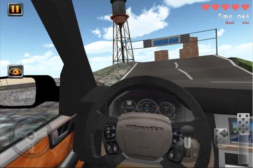 盘山公路大挑战3D截图1
