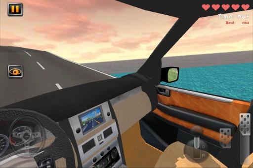 盘山公路大挑战3D截图3