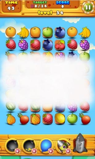 水果连线截图2