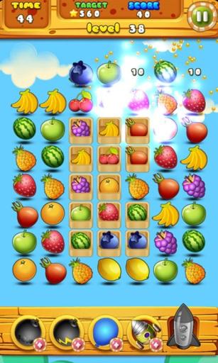 水果连线截图3