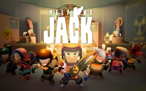 帮我杰克 Help Me Jack:截图0
