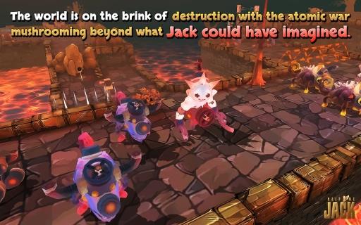 帮我杰克 Help Me Jack:截图3