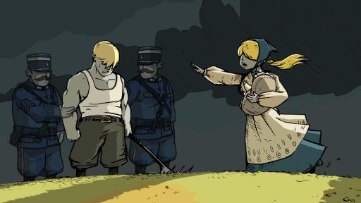 勇敢的心:世界大战截图4