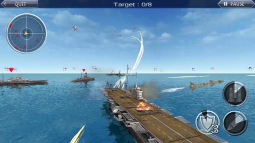 海战:战舰3D截图1