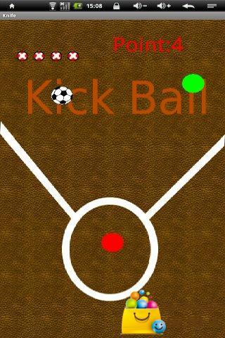 踢球截图2