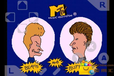 MTV双傻