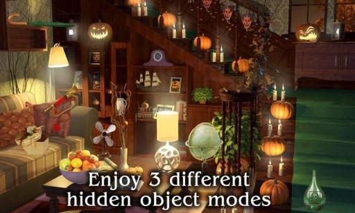 Bon Voyage: Hidden Object Free截图2