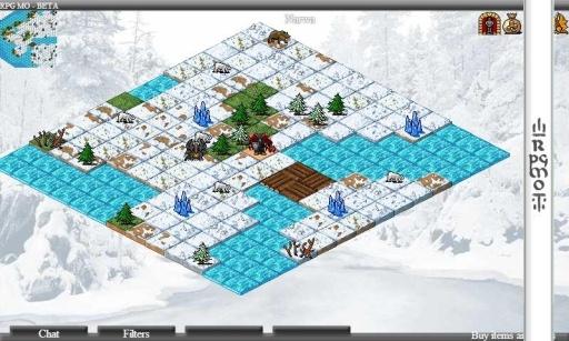 RPG MO - MMORPG截图3