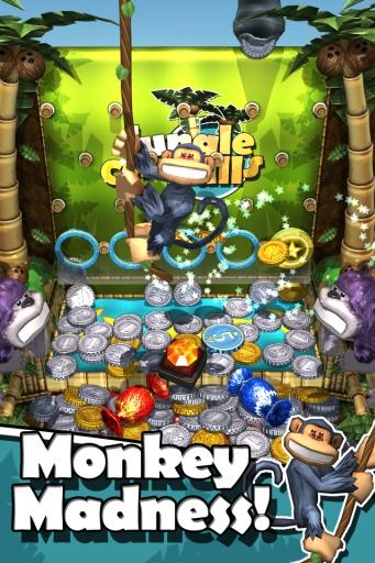 Jungle Coin Falls截图1