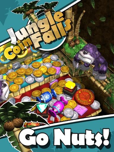 Jungle Coin Falls截图5