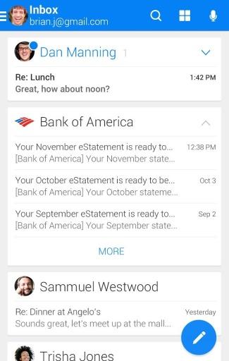 WeMail邮箱