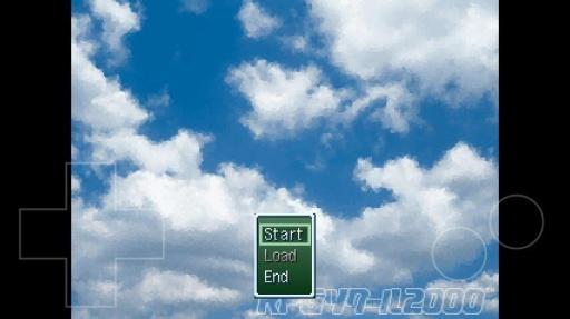 EasyRPG Player截图0
