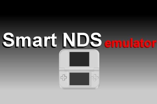 Smart NDS Emulator