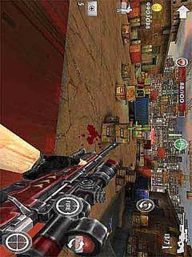3D狙击杀手加强版截图1