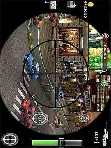 3D狙击杀手加强版截图2