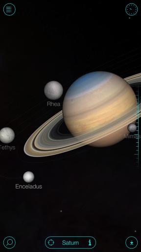 行星截图2
