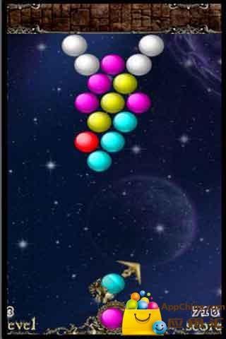 泡泡龙截图0