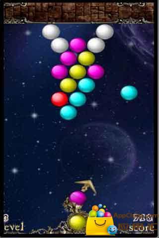 泡泡龙截图1
