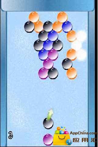 改进版超声泡泡龙截图1