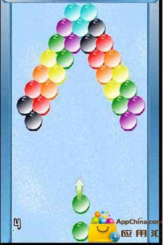 改进版超声泡泡龙截图3
