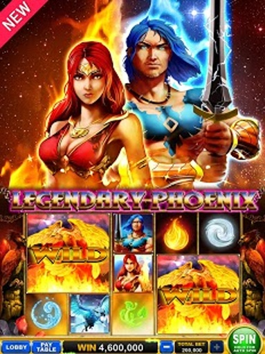 拉霸魔幻園 Slots: 捕獲野生大型愛麗絲,機會只有一次!