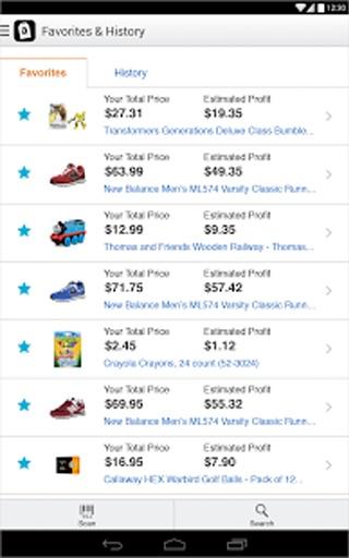Amazon Seller截图0