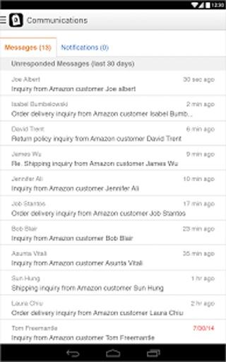Amazon Seller截图1